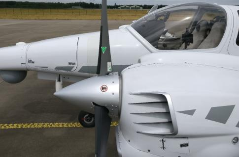Aircraft for Sale in Netherlands: 2010 Diamond Aircraft DA42 NG - 2