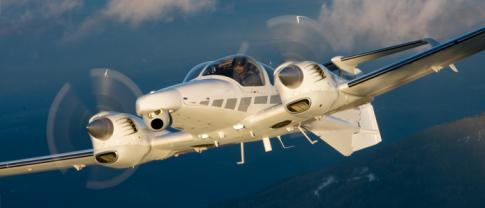 Aircraft for Sale in Netherlands: 2010 Diamond Aircraft DA42 NG - 3