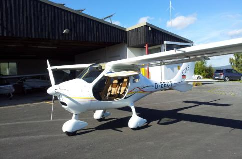 Aircraft for Sale in Hessen: 2012 Flight Design CTLS - 1
