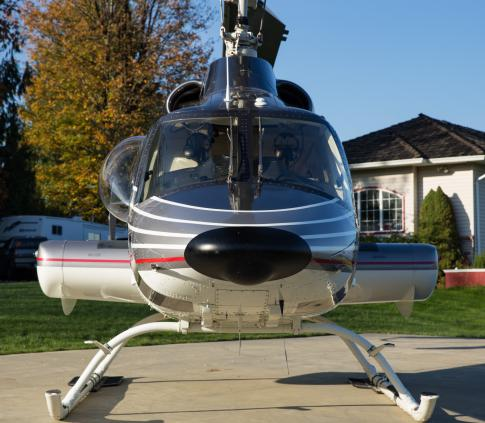 Aircraft for Sale in British Columbia: 1995 Bell 230 - 2