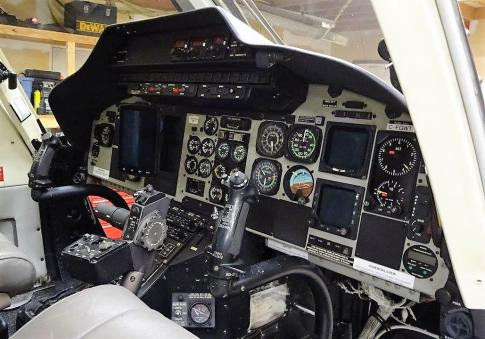 Aircraft for Sale in British Columbia: 1995 Bell 230 - 3