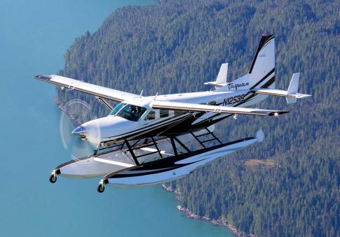 Aircraft for Sale in Alaska: 1999 Cessna 208 - 1