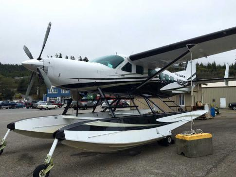 Aircraft for Sale in Alaska: 1999 Cessna 208 - 2