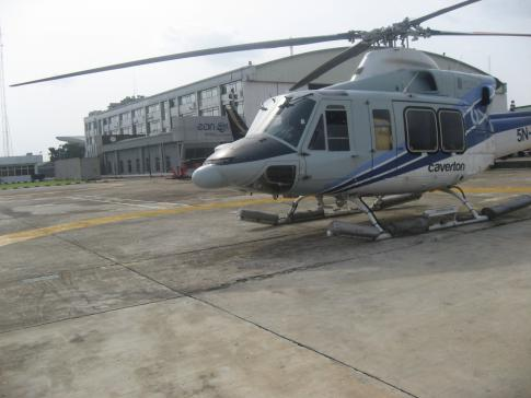 Aircraft for Sale in Canada: 2009 Bell 412EP - 2