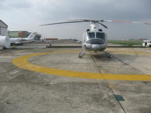 Aircraft for Sale in Canada: 2009 Bell 412EP - 3