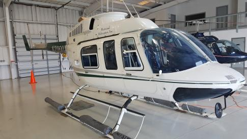 Aircraft for Sale in Texas, United States: 1980 Bell 206L1+ LongRanger III