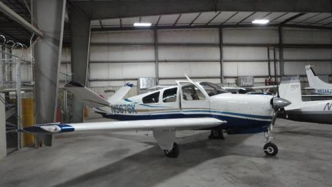 Aircraft for Sale in ALBUQUERQUE, New Mexico, United States: 1964 Beech S35 Bonanza