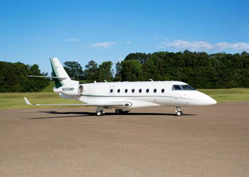 Aircraft for Sale/ Lease in United States: 2010 Gulfstream G200