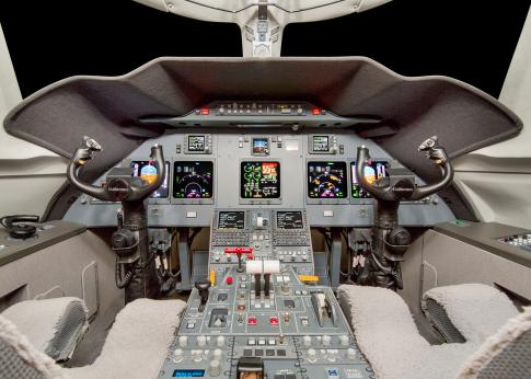 Aircraft for Sale/Lease in USA: 2010 Gulfstream G200 - 2
