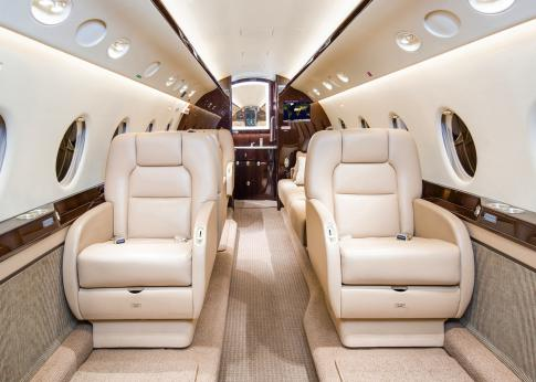 Aircraft for Sale/Lease in USA: 2010 Gulfstream G200 - 3