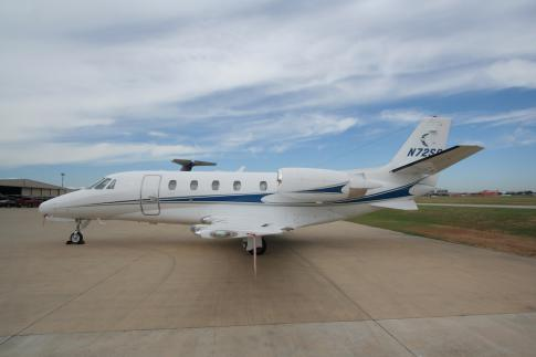 Aircraft for Sale in Texas: 2004 Cessna Citation XLS - 1