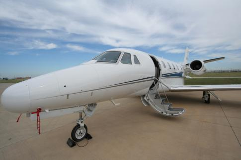 Aircraft for Sale in Texas: 2004 Cessna Citation XLS - 2