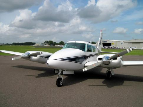 Aircraft for Sale in Florida, United States: 1963 Piper PA-30 Twin Comanche