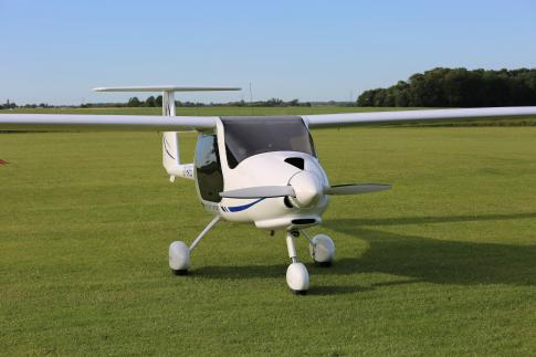 Aircraft for Sale in Denmark: 2013 Pipistrel ALPHA Trainer - 3