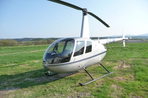 Aircraft for Sale in Quebec: 2006 Robinson Raven II - 2