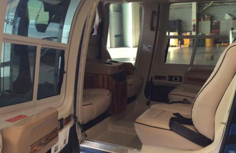 Aircraft for Sale in Mexico: 2005 Bell 407 - 3
