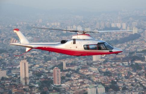 Aircraft for Sale/ Lease in Brazil: 2005 Agusta A109E Power