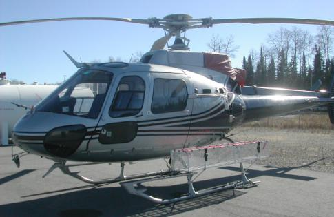Aircraft for Sale in Canada: 1980 Eurocopter AS 350BA - 3