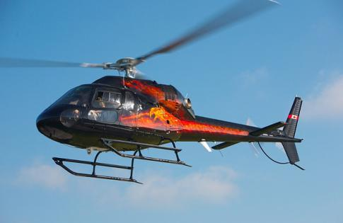 Aircraft for Sale in Canada: 2008 Eurocopter AS 355NP Ecureuil II
