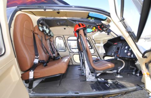 Aircraft for Sale in Canada: 2008 Eurocopter AS 355NP - 2