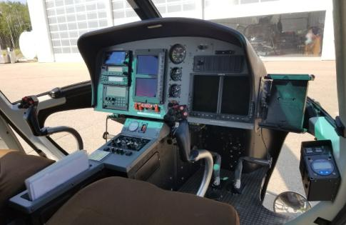 Aircraft for Sale in Canada: 2008 Eurocopter AS 355NP - 3