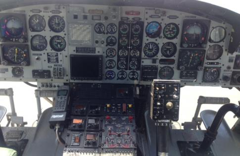 Aircraft for Sale/Lease in Singapore: 1991 Bell 412HP - 3
