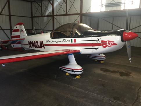 Aircraft for Sale in California: 1982 Mudry CAP 10B - 1