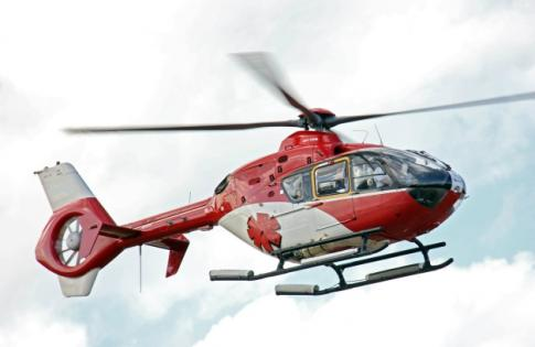 Aircraft for Sale in Brazil: 2005 Eurocopter EC 135P2