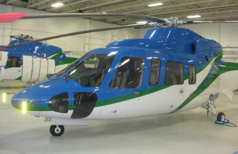 Aircraft for Sale/Lease in USA: 2005 Sikorsky S-76C+ - 1