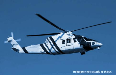 Aircraft for Sale in Brazil: 2008 Sikorsky S-76C++