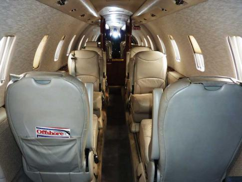 Aircraft for Sale in North Carolina: 2007 Cessna Citation XLS - 2