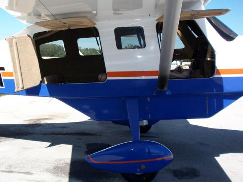 Aircraft for Sale in Florida: 2007 Aerocomp Comp Air 8 - 2