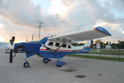 Aircraft for Sale in Florida: 2007 Aerocomp Comp Air 8 - 3