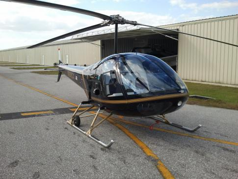 Aircraft for Sale in WA: 1977 Enstrom F-280C - 1