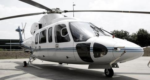 Aircraft for Sale in Malaysia: 2008 Sikorsky S-76C++
