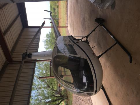 Aircraft for Sale in Texas, United States: 1998 Robinson R-22 Beta II