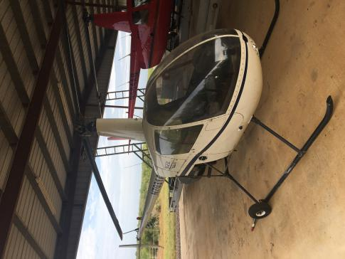 Aircraft for Sale in Texas: 1998 Robinson Beta II - 2