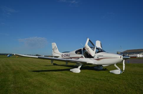 Aircraft for Sale in Exeter, Devon, United Kingdom (EGTE): 2004 Cirrus SR-22G2 GTS