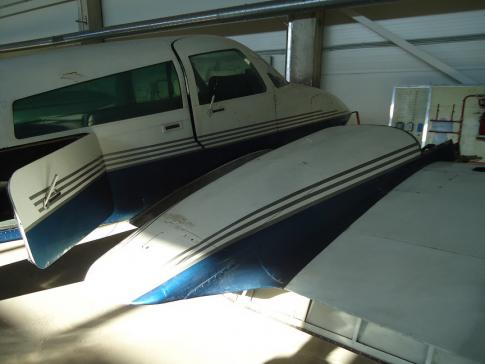 Aircraft for Sale in Lithuania: 1974 Cessna 310Q - 2