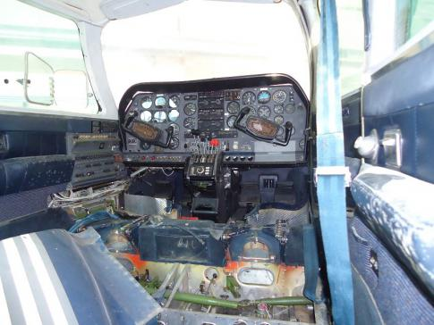 Aircraft for Sale in Lithuania: 1974 Cessna 310Q - 3