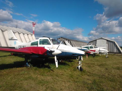 Aircraft for Sale in Vilnius, Lithuania: 1974 Cessna 310Q