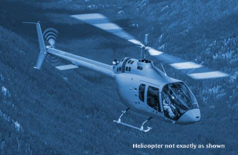 Aircraft for Sale in Canada: 2018 Bell 505 JetRanger X