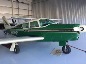 Aircraft for Sale/ Swap/ Trade in STEAMBOAT SPRINGS, Colorado, United States (KHDN): 1962 Piper PA-24-250 Comanche