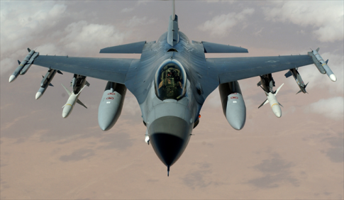 Aircraft for Sale/ Swap/ Trade in Chandler, Arizona, United States (P19): 1903 General Dynamics F-16