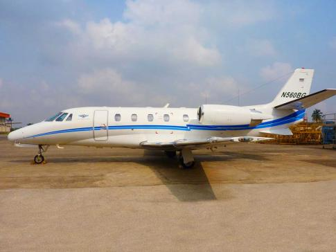Aircraft for Sale in North Carolina: 2007 Cessna Citation XLS - 1