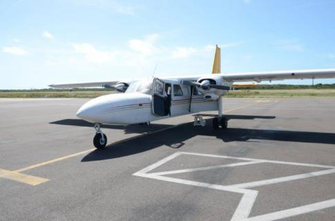 Aircraft for Sale in Turks and Caicos Islands: 1976 Britten Norman BN2A-27 - 2