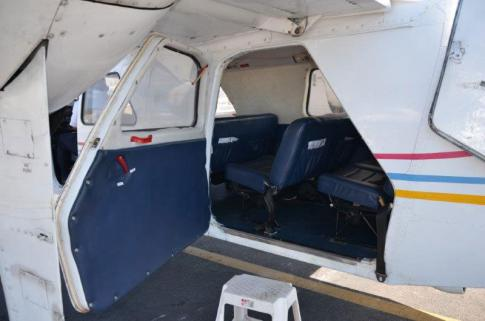 Aircraft for Sale in Turks and Caicos Islands: 1976 Britten Norman BN2A-27 - 3