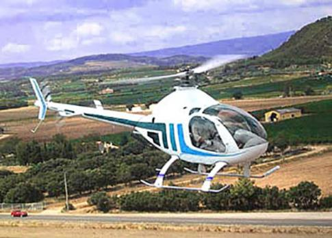 Aircraft for Sale in Texas, United States: 1995 RotorWay 162 Exec