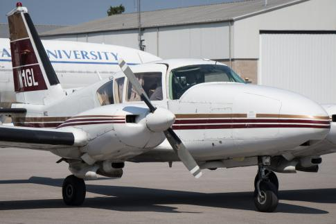 Aircraft for Sale in Murfreesboro, Tennessee, United States (KMBT): 1968 Piper Aztec C