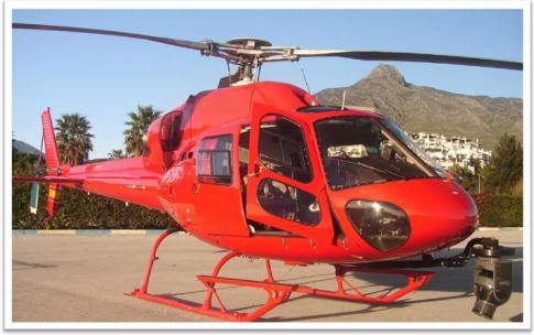 Aircraft for Sale in United Kingdom: 1998 Eurocopter AS 355N Ecureuil II